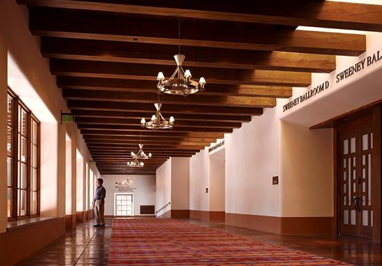 SFCCC-hall